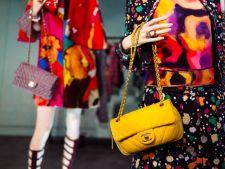Gentile anului 2015 de la Chanel. Care iti place mai mult?