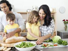 Creierul copiilor se dezvolta in functie de veniturile parintilor