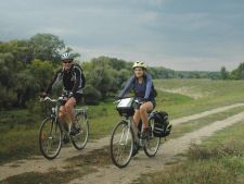 Unde sa te plimbi cu bicicleta: x trasee pe care trebuie sa le parcurgi in primavara aceasta