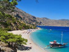 UTIL: Cum poti ajunge cu masina in doar 6 ore in Grecia