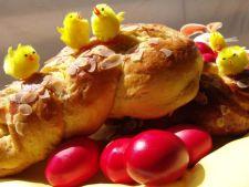 3 retete de dulciuri usor de preparat, pentru masa de Paste