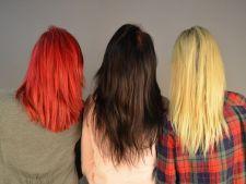 Cum iti poti schimba culoarea parului fara sa te vopsesti