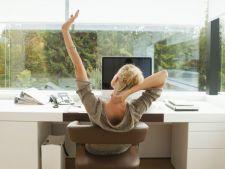 Ce nu trebuie sa-ti lipseasca de la birou pentru a te simti bine la munca