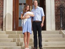 Ce se intampla cu bebelusii nascuti in aceeasi zi cu copilul Printului William