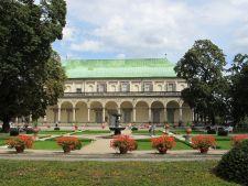 Gradinile Castelului din Praga, o desfatare pentru vizitatori