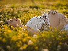 Cum sa combati oboseala in timpul sarcinii