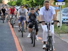 50 de lei ca sa te plimbi pe urmele presedintelui Klaus Iohannis