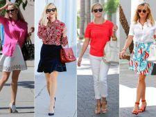 Invata de la Reese Witherspoon cum sa adopti un stil copilaresc la maturitate