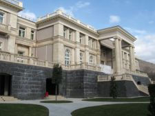 Case de vedete: Iata cum arata palatul de un miliard de dolari al
