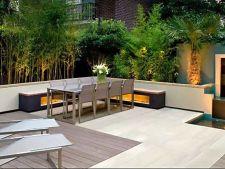 4 idei ca sa amenajezi un decor sofisticat de luat masa in gradina