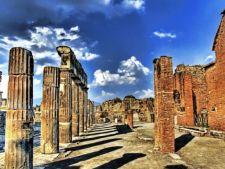 10 ruine antice care au trecut testul timpului si care pot fi vizitate si in prezent