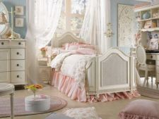 Stilul shabby chic in casa ta