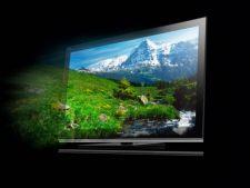Televizoarele SF de ieri devin realitate: simti si mirosi imaginile!