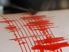 Romania, zguduita de trei cutremure in cateva ore