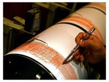 Cutremur de peste 5 grade in Romania azi-dimineata! L-ai simtit?