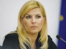 Elena Udrea sta intr-o camera speciala la Peniteniarul Targsor. Fosta ministra  baie proprie