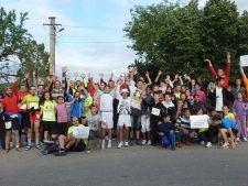maraton umanitar