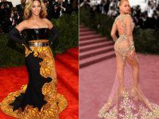 Cum a slabit Beyonce 27 de kilograme in 2 luni. Arata senzational!