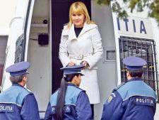 Cum arata Elena Udrea dupa trei luni de arest. Transformarea e incredibila