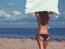 Preagateste-ti trupul pentru plaja cu dieta braziliana