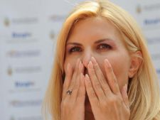Elena Udrea, 6 ani de inchisoare!