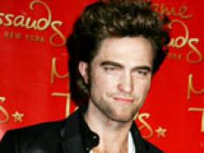 robert pattinson wax