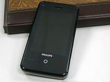 Philips-V808-Android