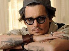 Johnny Depp, 10 ani de inchisoare din cauza cainilor sai