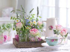Aranjamente flori Hepta
