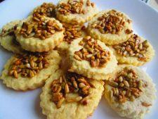 Expertul Acasa.ro, Mihaela Vulpe: Nimic nu se compara cu biscuitii facuti in casa! Iata reteta