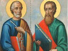 Sf Petru si Pavel