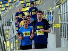 URBATLON deschide portile distractiei la Arena Nationala