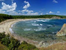 plaja silistar bulgaria