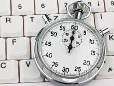 Ora ceas cronometru Hepta
