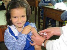 vaccin copii