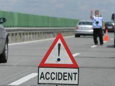 Autostrada Soarelui, blestemata! Al treilea incident in doar sase zile!