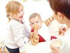 Cand copilul nu vorbeste. Semnale care ar trebui sa te ingrijoreze