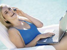 Telefon plaja laptop Hepta
