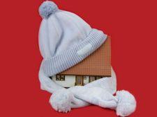 Hepta casa iarna
