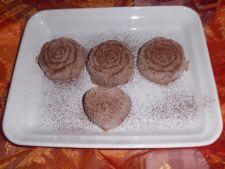 Semifreddo de cacao