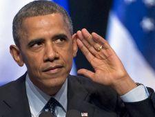 "Barack Obama, jignit! Presedintele care i-a spus: ""Fiu de catea, am sa te injur!"""