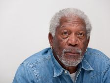 Morgan Freeman Hepta