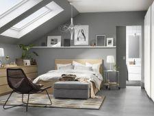 Dormitor ikea
