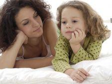Expertul Acasa.ro, psiholog Daniela Nicoleta Dumitrescu: Copiii intreaba, parintii raspund! Importanta explicatiilor autentice