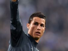 Bine ai venit in apartamentul lui Cristiano Ronaldo!