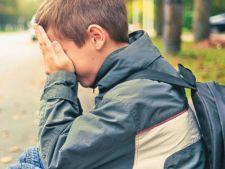 copil respins de la scoala