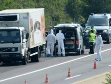 criza siria morti autostrada austria