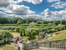 Gradinile Palatului Peterhof (Rusia)