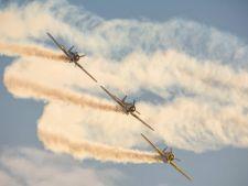 spectacol aeronautic