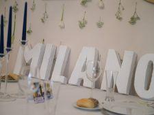 Designerii romani, intrecere pentru crearea celor mai frumoase decoratiuni de inspiratie italiana